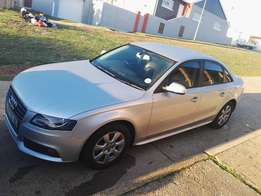 Audi A4 (B8) 2011 Ambition Good Condition for sale