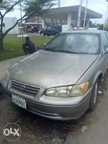 Toyota Camry With In good working with Little or no fault, 4 Pluh