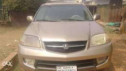 Clean Acura MDX For Sale