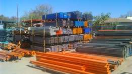 Industrial Racking, Shelving and Pallets