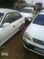 Opel astra and strada for sale