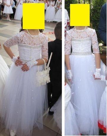 Оригінальне плаття сукні на причастя 91074c07311da