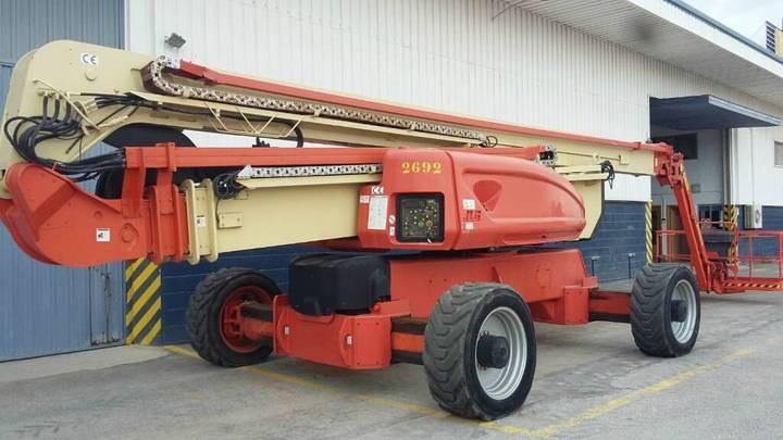 JLG 1250 AJP 40mts - 2005