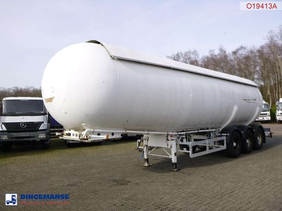 Barneoud Gas tank steel 47.8 m3 - 1994