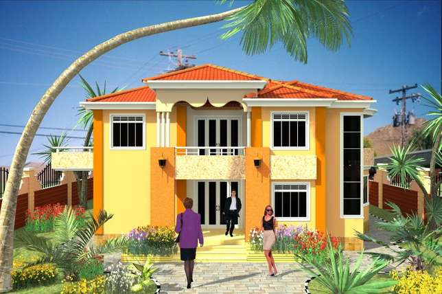 Professional interior and exterior painters Kampala - image 3