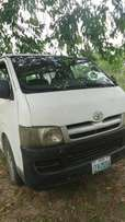 Toyota Hiace 18 seater bus for sale in warri,delta state