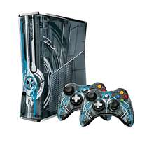 Limited edition Halo xbox 360