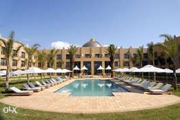 accommodation available at the Sibaya lodge -weekend stay.
