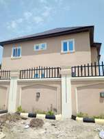3 bed room flat at tokunbo oke ira Ajah for rent