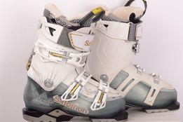 Buty narciarskie damskie Salomon flex 90 Modlnica • OLX.pl