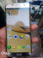 Clean Samsung Galaxy s7 edge for sale