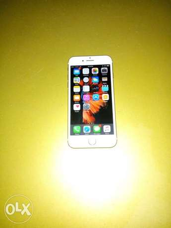 Apple iPhone 6 ready for sale Alagbado - image 1