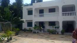 RAYOPROPERTIES 2bedroom to let Posta mtwapa in serene environment