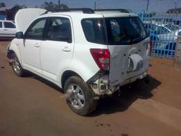 Daihatsu terrios parts available call us
