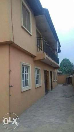 Fantastic Luxury 2 Wings 5bed Rooms Duplex wit Bq at Ajao Estate. CofO Lagos Mainland - image 1