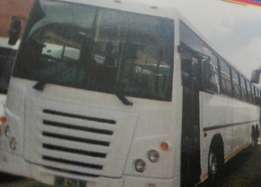 2013 VDL Tag Axle 81 Seater