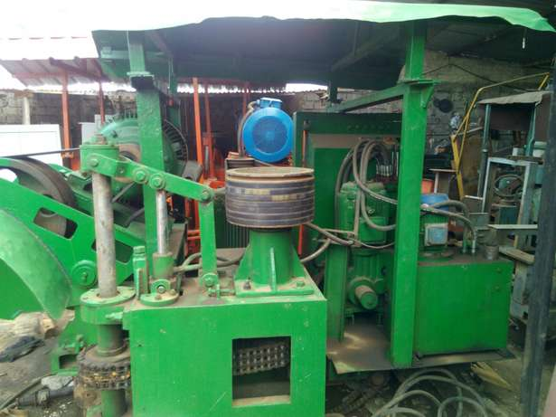 Brand new stone cutting machines and spare parts. Ruiru - image 2