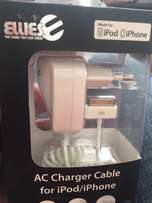 Charger for iPhone 4 or iPod