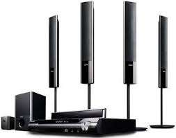 Sony Dz950 Home theater