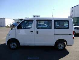 Toyota townace brand new car