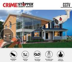 affordable CCTV systems home and business