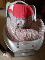 Graco Baby Safety Car Seat