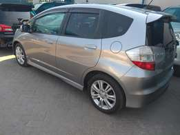 New Honda fit RS kcN 2010model on sale