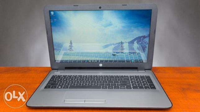 HP 15 500gb Hard drive 4gb Ram Core i3 Oshodi/Isolo - image 2