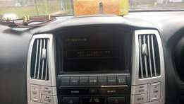Turn your Japanese car radio system into an mp3 player.