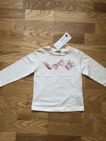 Реглан новый Wojcik размер на 3 года кофта футболка Дрогобич - зображення 1 4c8adbabc5bd1