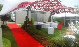 wimbledon chairs,tiffany,plastic chairs,stretch tents for hire.we do d