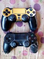 Used PlayStation 4 Pads For Sale