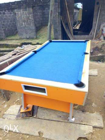 Almost new snooker board for sale ASAP Lagos Mainland - image 1
