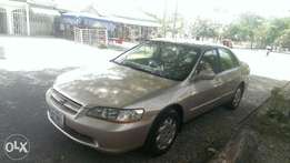 Honda Accord Baby boy for sale