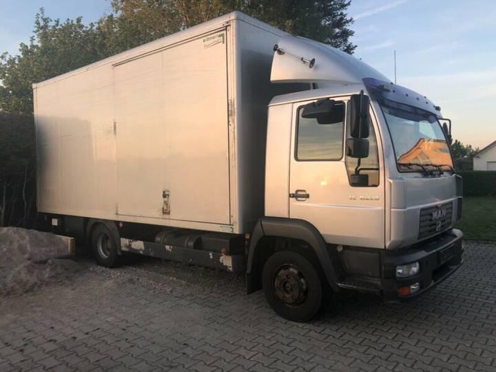 MAN L2000 B130 5185103 - 2005