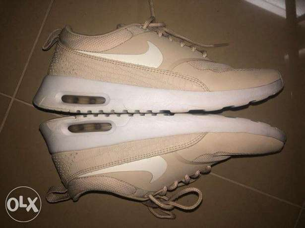 nike air max authentic (mike sport)