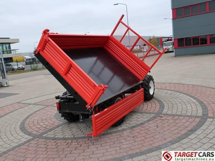 Goldoni Transcar 28RS Utility 4WD Tipper 3-Way Dumper NEW - image 8