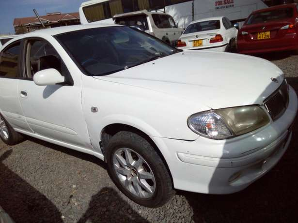 Nissan bluebird South B - image 5