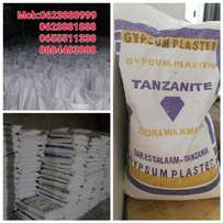 Gypsum plaster high quality