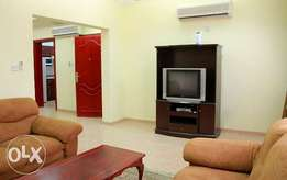 3BHK Fully Furnished in Bin Mahmoud - 1 Month Free