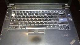 Second hand Lenovo l412 for sale