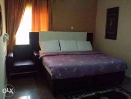 An Executive Spacious Self Contained Studio ] Flat in Magodo phase 2