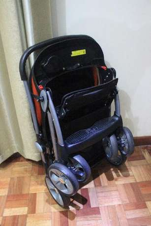 Baby Stroller Pram 0 to 5 years Lavington - image 8