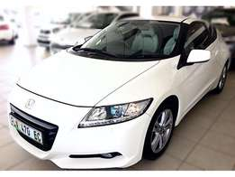 2010 Honda CRZ Sports Hybrid 1.5L Coupe