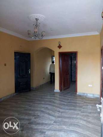 A Newly built two bedroom flat to let Agege - image 7
