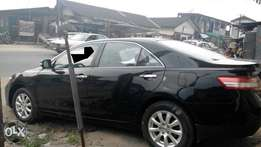 Toyota Camry 2007 model for sale in ph