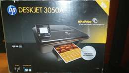 Brand New HP Deskjet 3050A e-All-in-One Wireless Printer