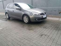 2012 vm GOLF6 2.0TSI for sale