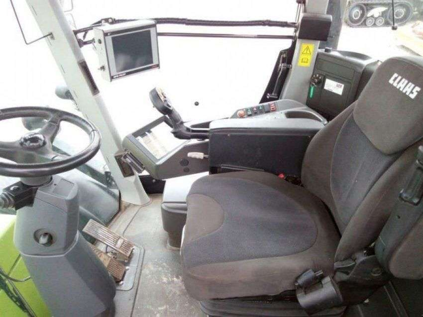 Claas xerion 3800 trac vc - 2012 - image 11