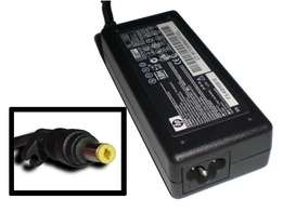 HP/Compaq Laptop Charger 18.5v3.5A Small Pin